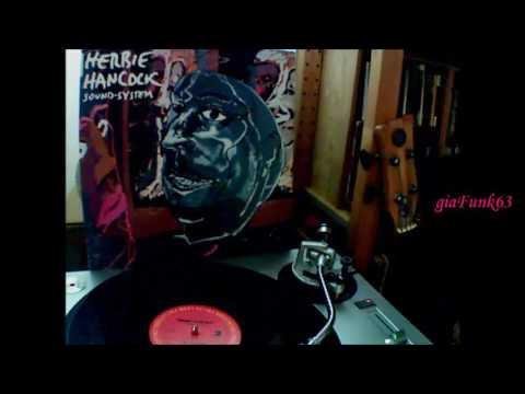 HERBIE HANCOCK - people are changing - 1984