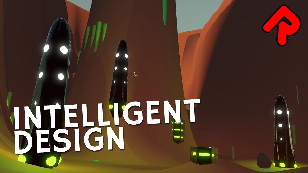 Intelligent Design: An Evolutionary Sandbox - Pill Bug