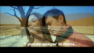 Guzarish - Ghajini (subtitulado al español) HD