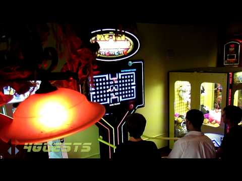 Stratosphere Haunted Arcade ~ Las Vegas from YouTube · High Definition · Duration:  1 minutes 44 seconds  · 1 000+ views · uploaded on 01/08/2014 · uploaded by Mark Allen Channel
