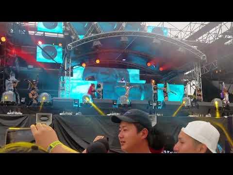 headhunterz @  MUSIC CIRCUS 2018