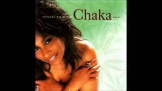 Your Love is All I Know - Chaka Khan
