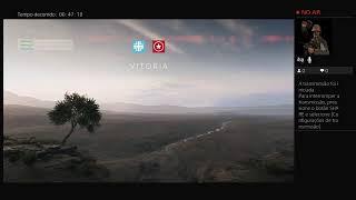 Transmissão ao vivo do PS4 de Piroxenio