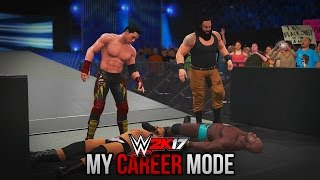 "WWE 2K17 My Career Mode - Ep. 71 - ""I DON'T BELIEVE MY EYES!!"""