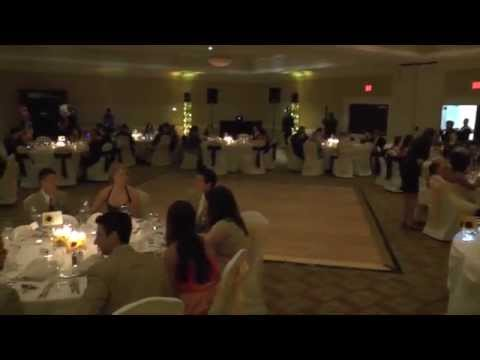 Sample Wedding Video Fort Lauderdale / Miami
