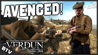 BATTLE OF PICARDIE | Verdun Gameplay (Random Moments #95)
