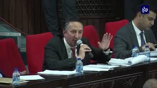 النواب الأردني يُخضع تجارة السلع الإلكترونية للضريبة - (13-11-2018)