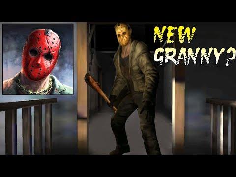 Прошли игру! Три дня чтобы умереть! игра ужасов побег! New Granny или джейсон вурхиз!Horrorfield
