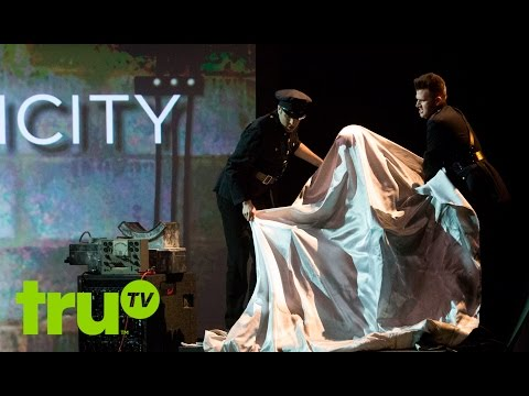 Fake Off on truTV - Evolution of Electricity (Joel Meyers & The Surrealists)