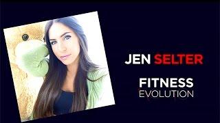 Instagram Star Jen Selter:  Extended Interview