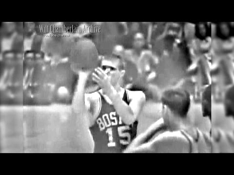 Tom Heinsohn 22pts 8reb 3a 2stl 1blk (1963 NBA Finals G6 Full Highlights)