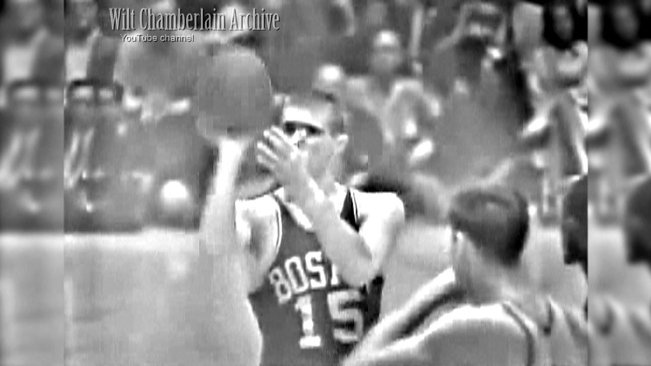 Tom Heinsohn 22pts 8reb 3a 2stl 1blk 1963 NBA Finals G6 Full