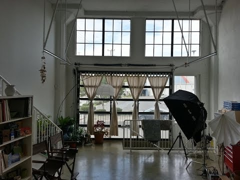 ALTA LOFTS DOWNTOWN LOS ANGELES FOR LEASE RENTALS 200 N. SAN FERNANDO RD, #115