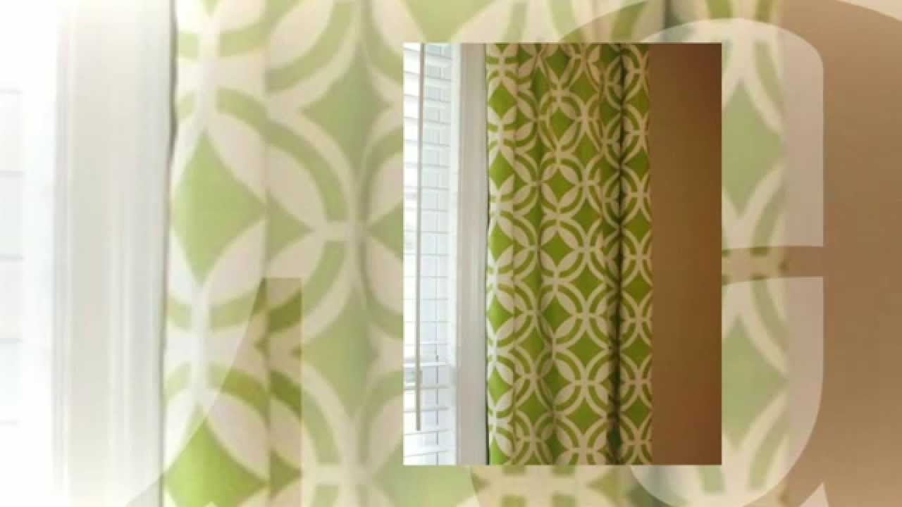Как украсить шторы своими руками фото 532