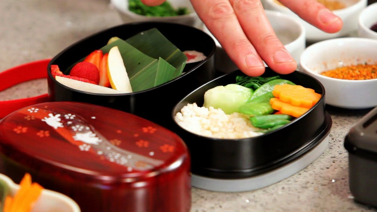 How To Pick A Bento Box Style