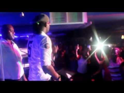 Nameless Ft. Dj Juan Live in Dubai Part 2