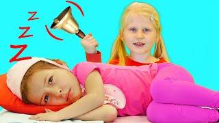 Are You Sleeping Brother John? | Nursery Rhymes & Kids Songs by Chu Chu ua