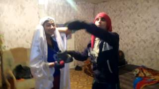 Цыганская свадьба прикол