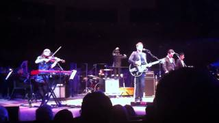 Airborne Toxic Event with Colorado Symphony - Sometime Around Midnight Live