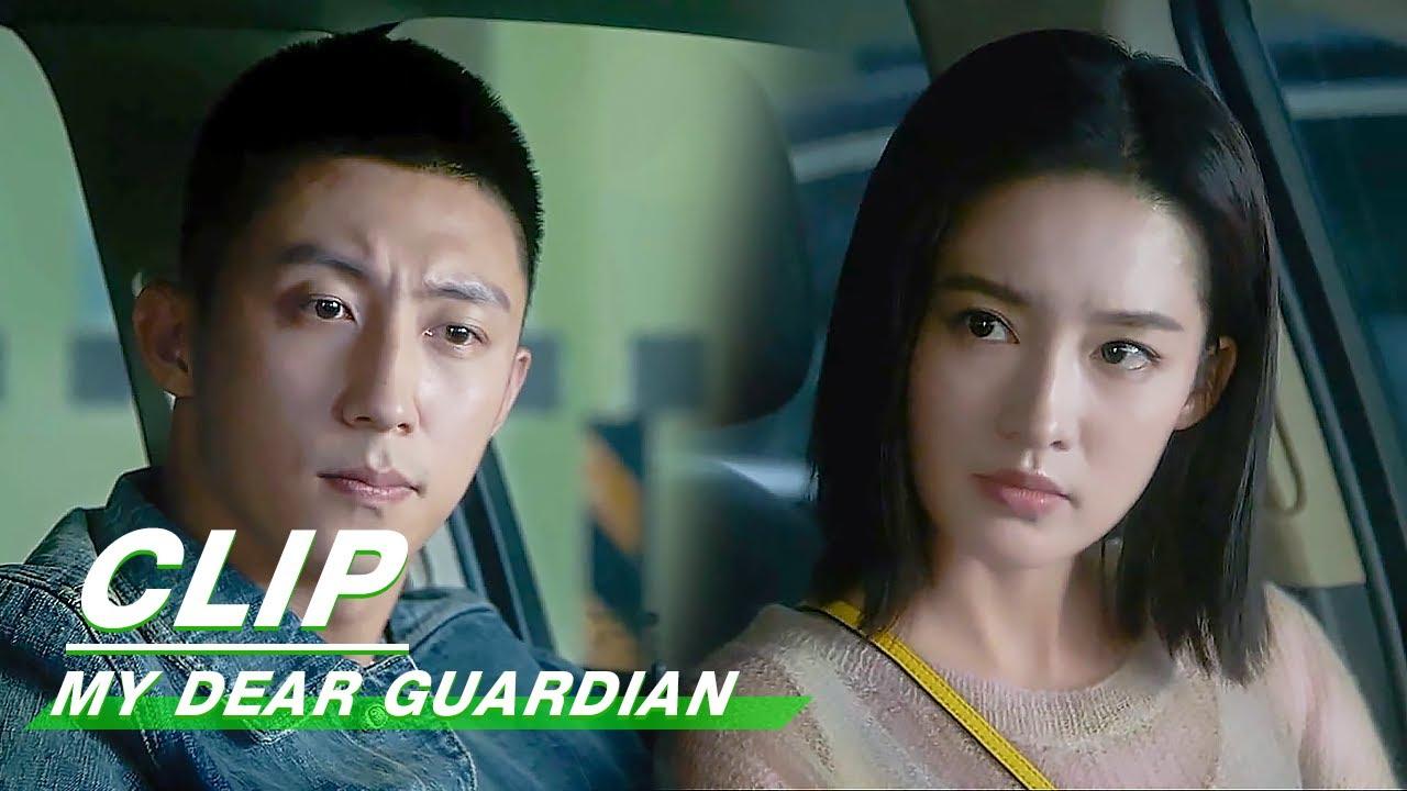 Clip: Liang Admits His Crush For Xia | My Dear Guardian EP22 | 爱上特种兵 | iQiyi