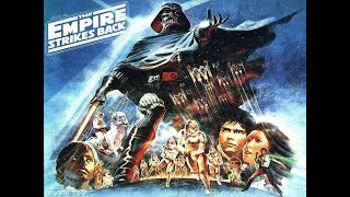 The Empire Strikes Back Watch Party
