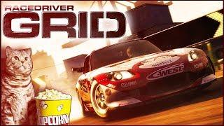 Race Driver GRID Graphics mod - 2019