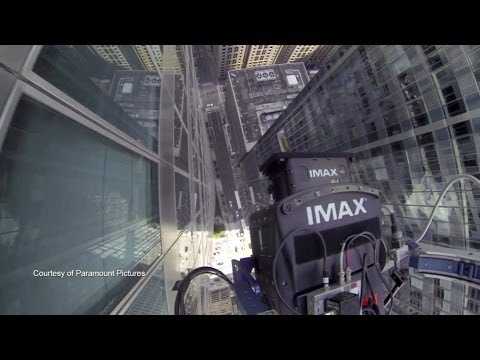 IMAX® 3D Digital Camera Featurette