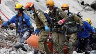 From the field: Update on our Mexico earthquake response
