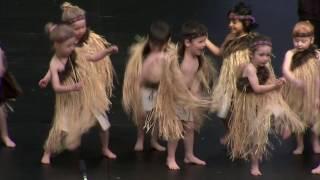 Otago Polyfest 2016.  A Celebration.