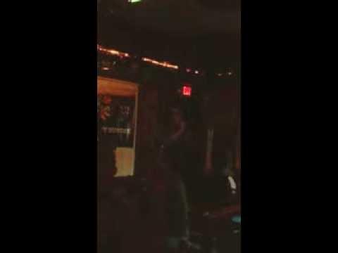 Ben's epic karaoke incident