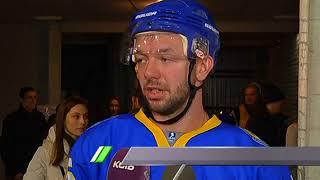 Хокей  Спаринги Україна Казахстан