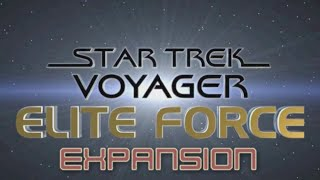 Star Trek: Voyager – Elite Force Expansion
