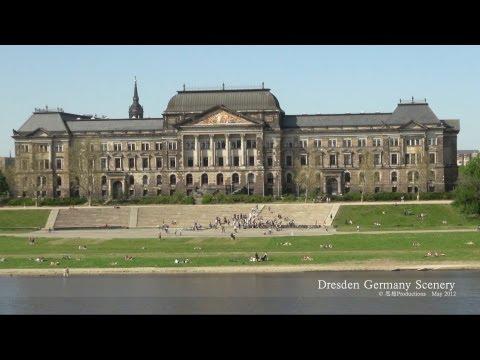 Dresden, Germany Part 2 ドレスデン