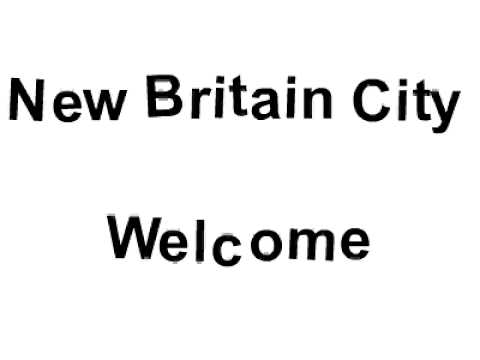New Britain City Journal