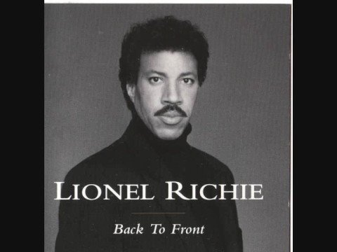 Lionel Richie  Still