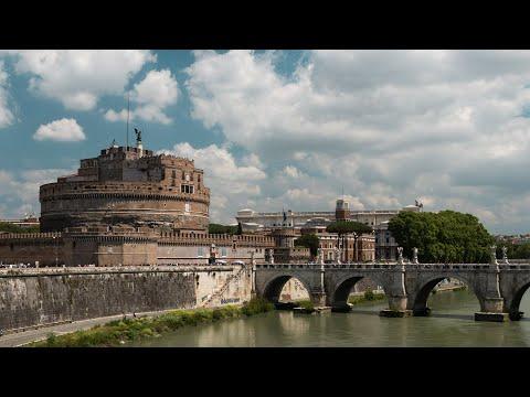 HOW WE EXPLORED BELLISSIMA ROMA?
