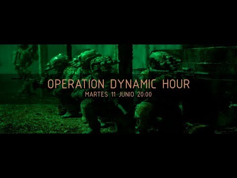 OPERATION DYNAMIC HOUR