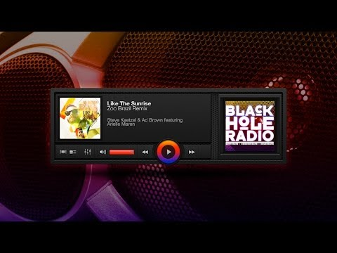 Black Hole Recordings Radio Show 304
