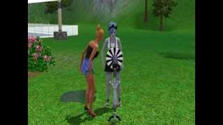 "Sims 3 Store - ""The Hypnotizer"" Premium Content"