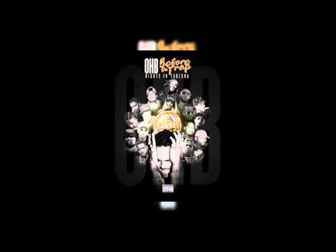 Chris Brown - I Lean ft. Tracy T & Hoody Baby (OHB Mixtape)