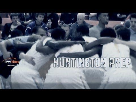 Huntington Prep (Team Mix)