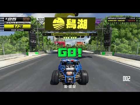 Trackmania Turbo |