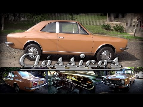 Clássicos Ep 01: Ford Corcel 1 1975 da Jenny
