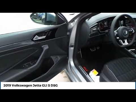 2019 Volkswagen Jetta GLI Street Volkswagen of Amarillo Presents WG4703