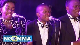 Boaz Danken  -Haufananishwi/Unafanya Mambo (Official video) #GodisReal