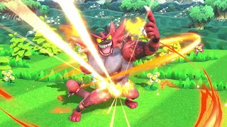 Super Smash Bros. Ultimate Blog Update: Incineroar, Adventure Mode and More Detailed (Week 20)