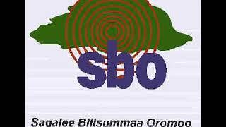 SBO Sagalee Bilisummaa Oromoo Adoolessa 4 2018