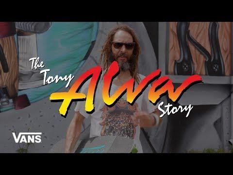 The Tony Alva Story   Jeff Grosso's Loveletters to Skateboarding   Skate   VANS