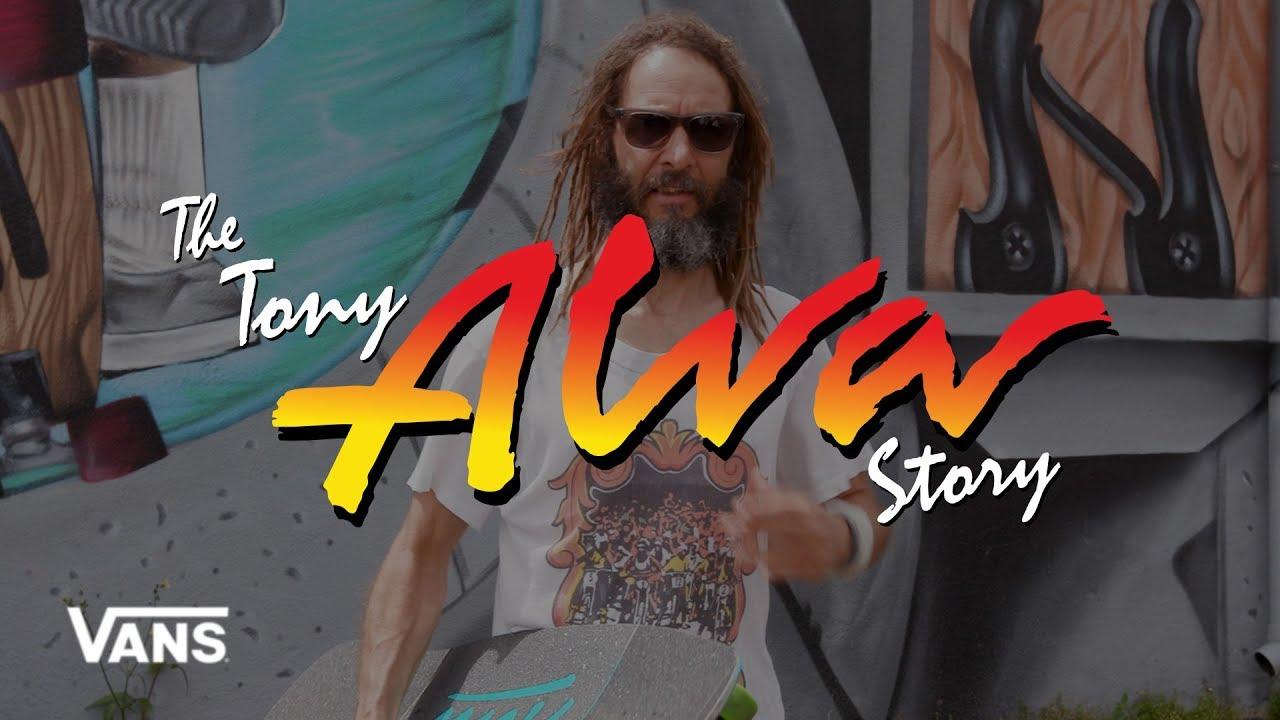 Download The Tony Alva Story | Jeff Grosso's Loveletters to Skateboarding | Skate | VANS