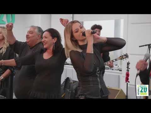 Feli feat Damian & Brothers - Un trandafir creste la firida mea (LIVE Session)